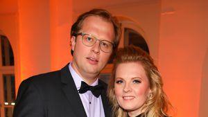 Patricia Kelly denkt am Hochzeitstag an vier Fehlgeburten