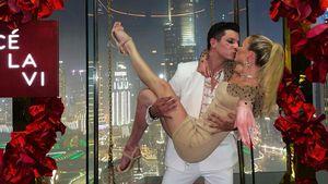 """Liebes-Hammer! Dieses """"Let's Dance""""-Paar hat sich verlobt"""