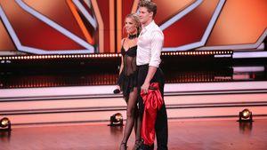 """Kurz vorm """"Let's Dance""""-Finale raus: So geht Simon damit um!"""