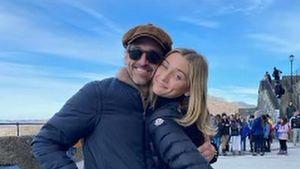 Zum Geburtstag: Patrick Dempsey teilt rare Fotos mit Tochter