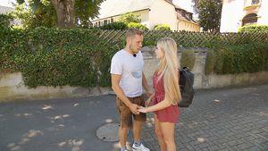 """Hängt """"Bauer sucht Frau""""-Patrick noch an Ex-Hofdame Antonia?"""