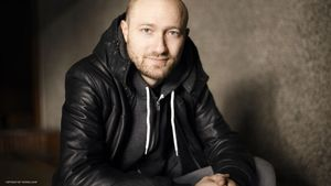 """Paul Kalkbrenner rockt die """"Stadt aus Eisen"""""""