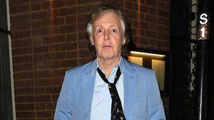 Paul McCartney: Nach 36 Jahren wieder auf Platz eins!