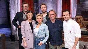 """Chaos bei """"Grill den Henssler"""": Ein Promi-Teller zählt nicht"""