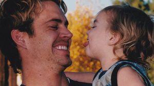Paul Walker: Rührender Gruß von Tochter Meadow