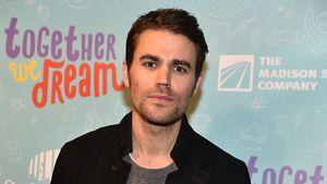 """Nach Trennung: Ist """"Vampire Diaries""""-Paul wieder verliebt?"""