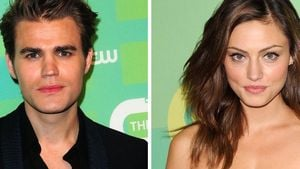 Kurz nach Trennung! Paul Wesley datet Co-Star