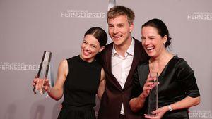 TV-Comeback: Deutscher Fernsehpreis wird wieder ausgestrahlt