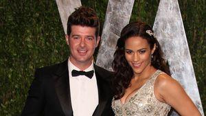 Wann lassen sich Robin Thicke & Paula scheiden?