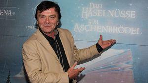 """Termine fix: Hier läuft """"Drei Haselnüsse für Aschenbrödel""""!"""