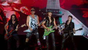 Tour und neues Album: Die Scorpions planen ein Mega-Comeback