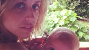 Baby Boom: Peaches Geldof ist wieder schwanger!