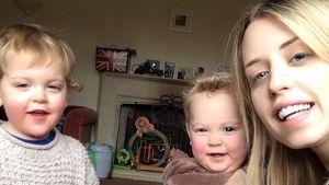 Peaches Geldofs (✝25) schönste Fotos mit den Kids