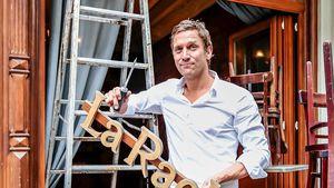 Nach Geburt seines Sohnes: Peer Kusmagk macht Restaurant zu!