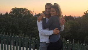 Neu-Eltern Janni & Peer: Sie sind immer noch so verliebt!