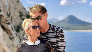 Peggy Jerofke und Stephan Jerkel geben Designer-Baby-Update!