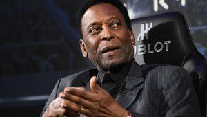 Rückschlag? Fußballlegende Pelé wieder auf Intensivstation