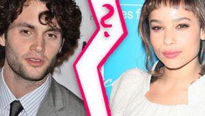 Haben sich Penn Badgley und Zoe Kravitz getrennt?