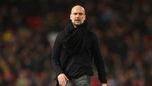 Jetzt steht's fest: Pep Guardiola verlässt FC Bayern München