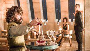 """Von wegen düster! Seht die lustigen """"Game of Thrones""""-Pannen"""
