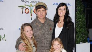 Twilight-Star Peter Facinelli präsentiert Familie