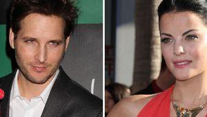 Twilight-Star Peter Facinelli datet eine Kollegin!
