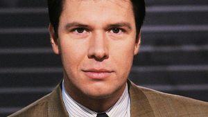 Peter Kloeppel: Der Anchor-Man vor 20 Jahren!