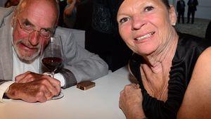 Löwenzahn-Peter Lustig zeigt seine große Liebe