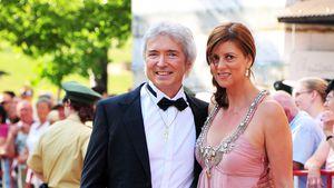 Ehefrau Linda ist stolz auf Peter Orloffs Dschungel-Erfolg