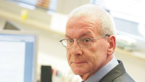 Schuldenberater Peter Zwegat kämpft mit psychischer Störung