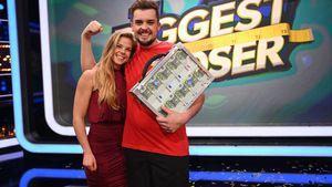 """""""The Biggest Loser""""-Sieger 2020: Erste Worte von Daniel!"""