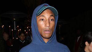 Von Polizisten? Pharrell Williams' Cousin (25) erschossen