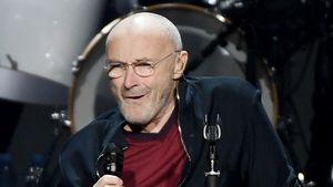 Nach Hausbesetzung: Phil Collins hat Villa von Ex zurück