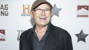 Comeback-Überraschung: Phil Collins plant Album und Tour