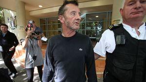 Nach Suff-Festnahme: AC/DC-Star Phil Rudd muss vor Gericht