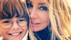 """Xenia Seeberg stolz: Sohn Philias bald bei """"The Voice Kids""""!"""