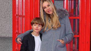 """The Voice""-Philias: Mama Xenia Seeberg platzt vor Stolz"