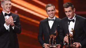Bambi 2014: Das sind die glücklichen Preisträger!