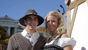 Volltreffer: Philipp Lahm hat geheiratet!
