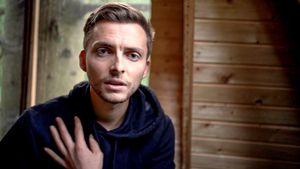 Wegen Krebs: Madenbefall in Philipp Mickenbeckers Tumorwunde