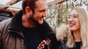 """""""Hochzeit auf ersten Blick"""": Phil & Mel feiern Xmas zusammen"""