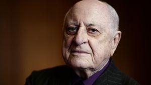 Partner von Yves Saint Laurent: Pierre Bergé (†68) ist tot