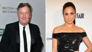 Nach TV-Ausraster: Piers Morgan wettert weiter gegen Meghan