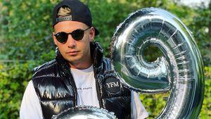 Zum 29. Geburtstag: Pietro erinnert sich an Karrierebeginn