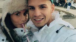 Pietro bei der Wok WM: Sarah & ihr Baby in Sorge!