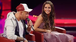 Sarah Engels & Mandy Capristo im Echo-Style-Battle