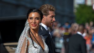 Sergio Ramos und Pilar: Hochzeitsgeschenk für 1 Mio. Euro!
