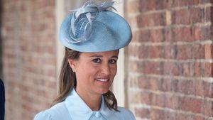 Neues Indiz: Spaziert Pippa Middleton hier mit Babybauch?