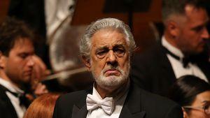 Nach dem Klinik-Schock: So geht es Plácido Domingo