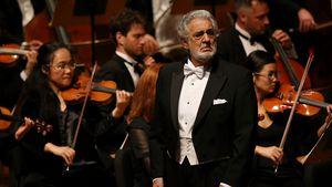 Wegen Belästigungsvorwurf: Plácido Domingo kündigt Opern-Job